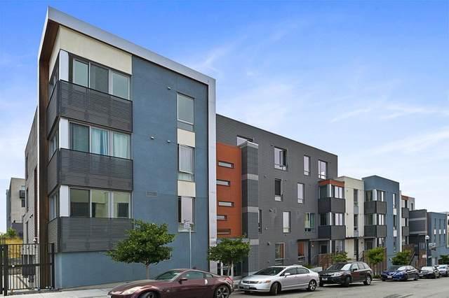 555 Innes Ave 211, San Francisco, CA 94124 (#ML81854874) :: Strock Real Estate