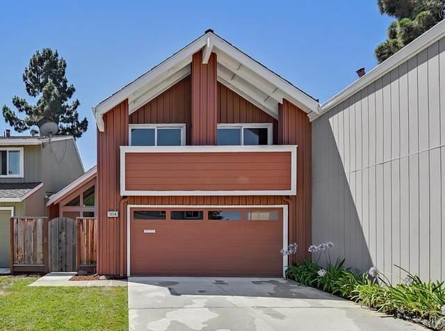 104 Elm Wood Ct, Los Gatos, CA 95032 (#ML81854877) :: Robert Balina   Synergize Realty