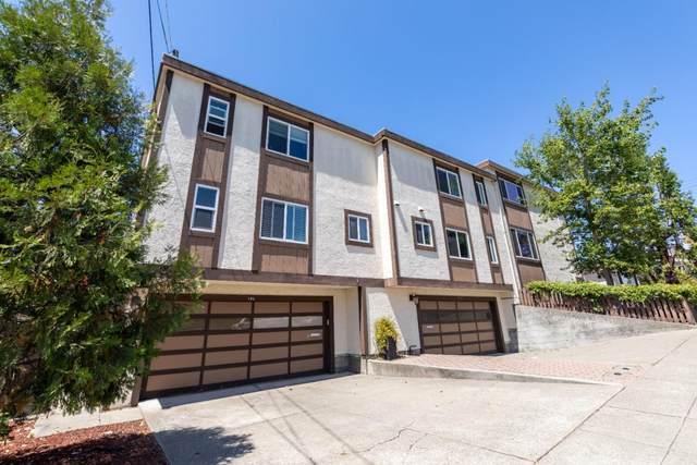 193 Linden Ave 2, San Bruno, CA 94066 (#ML81854881) :: Strock Real Estate