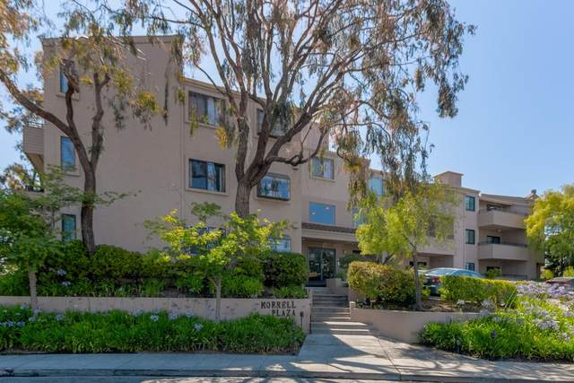 777 Morrell Ave 209, Burlingame, CA 94010 (#ML81854895) :: The Sean Cooper Real Estate Group