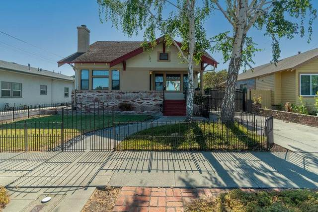 1045 West St, Hollister, CA 95023 (#ML81854899) :: Paymon Real Estate Group