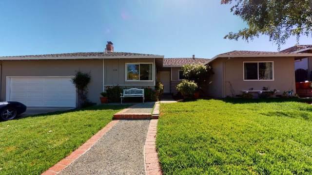 5498 Blossom Wood Dr, San Jose, CA 95124 (#ML81854901) :: The Kulda Real Estate Group