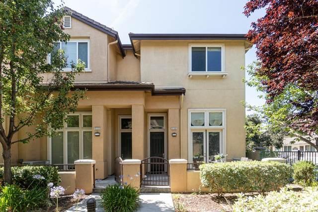 5139 Le Miccine Ter, San Jose, CA 95129 (#ML81854907) :: Intero Real Estate