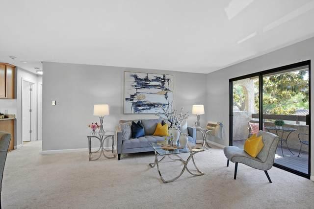 2250 Monroe St 220, Santa Clara, CA 95050 (#ML81854913) :: Intero Real Estate
