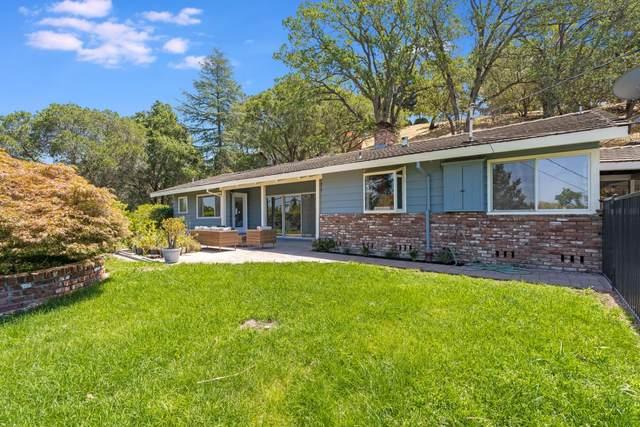 16650 Kennedy Rd, Los Gatos, CA 95032 (#ML81854917) :: Intero Real Estate