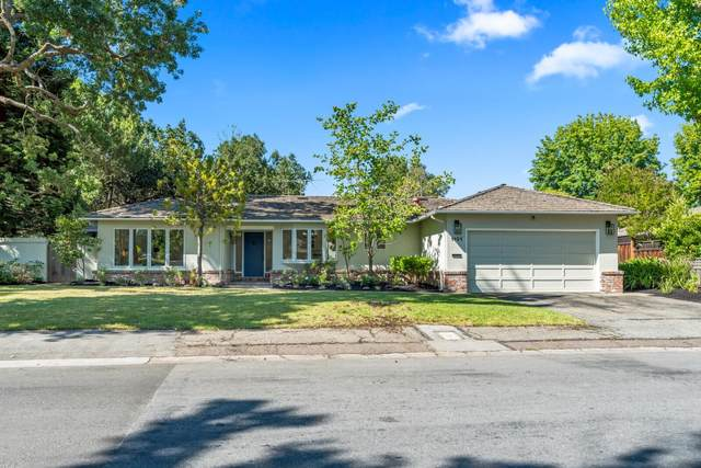 1101 Cotton St, Menlo Park, CA 94025 (#ML81854926) :: Paymon Real Estate Group