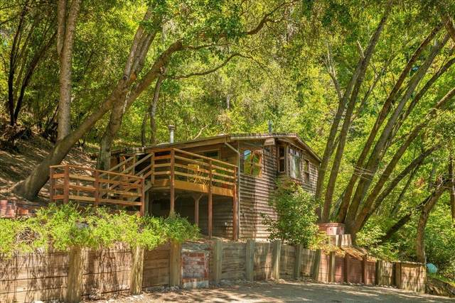 15955 Redwood Lodge Rd, Los Gatos, CA 95033 (#ML81854932) :: Robert Balina   Synergize Realty