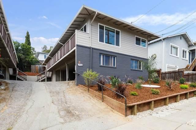 820 Gordon Ave, Belmont, CA 94002 (#ML81854946) :: The Gilmartin Group