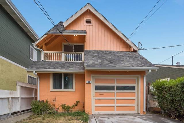 36 Pacific Ave, San Bruno, CA 94066 (#ML81854954) :: Paymon Real Estate Group