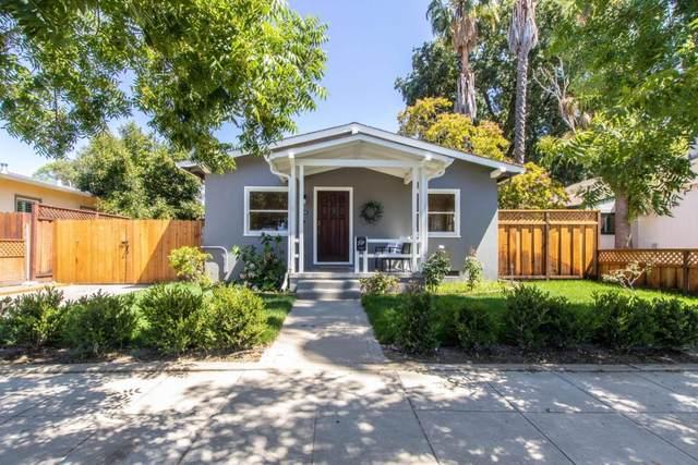 4366 1st St, Pleasanton, CA 94566 (#ML81854957) :: Robert Balina | Synergize Realty