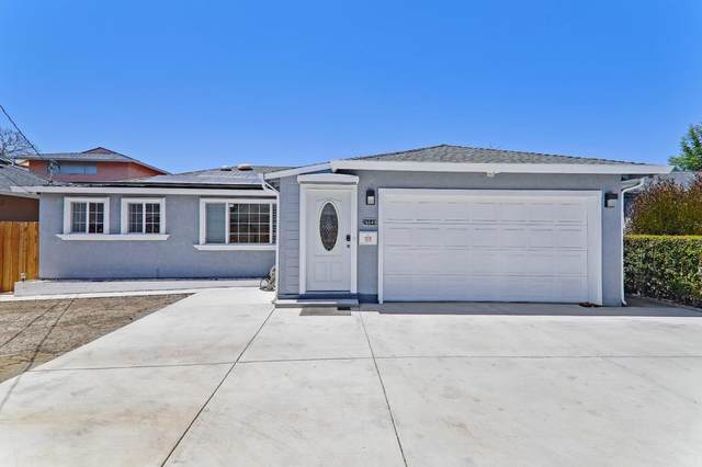 26649 Colette St, Hayward, CA 94544 (#ML81854971) :: Robert Balina | Synergize Realty