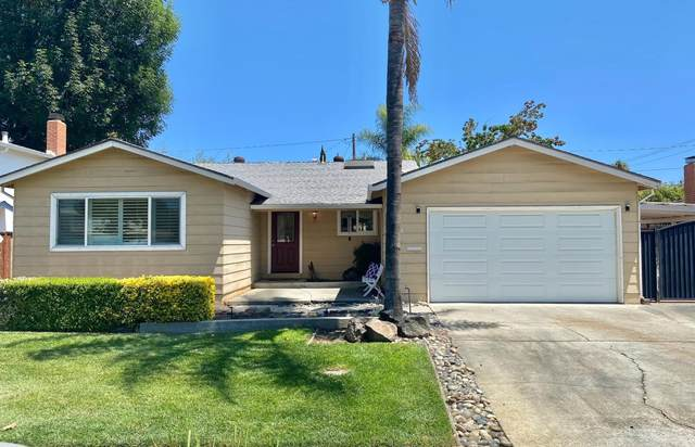 266 Llewellyn Ave, Campbell, CA 95008 (#ML81854978) :: Intero Real Estate