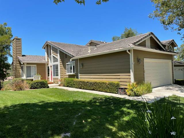 1249 Charise Ct, San Jose, CA 95120 (#ML81854979) :: Live Play Silicon Valley