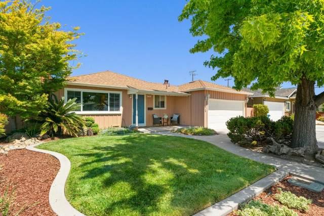 3419 Victoria Ave, Santa Clara, CA 95051 (#ML81854984) :: Intero Real Estate