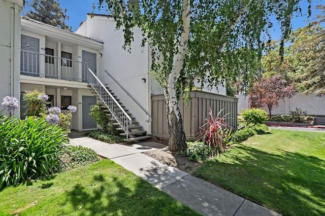 1055 N Capitol Ave 127, San Jose, CA 95133 (#ML81854989) :: Robert Balina   Synergize Realty