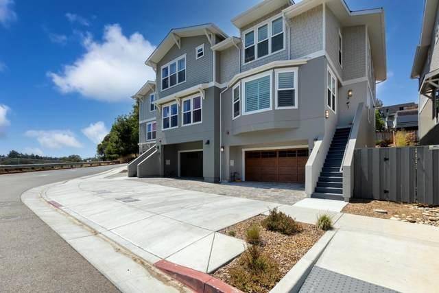 333 Granite Way 333, Aptos, CA 95003 (#ML81854997) :: Intero Real Estate