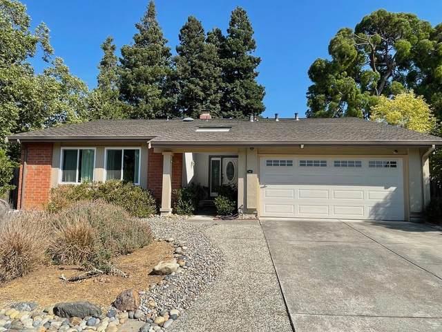 712 Seawood Way, San Jose, CA 95120 (#ML81855004) :: Live Play Silicon Valley