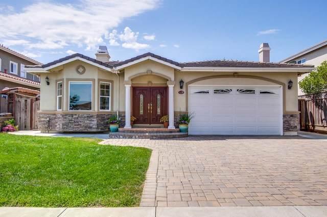 21708 Alcazar Ave, Cupertino, CA 95014 (#ML81855017) :: Intero Real Estate