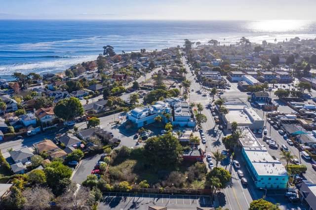 880 41st Ave, Santa Cruz, CA 95062 (#ML81855027) :: Intero Real Estate