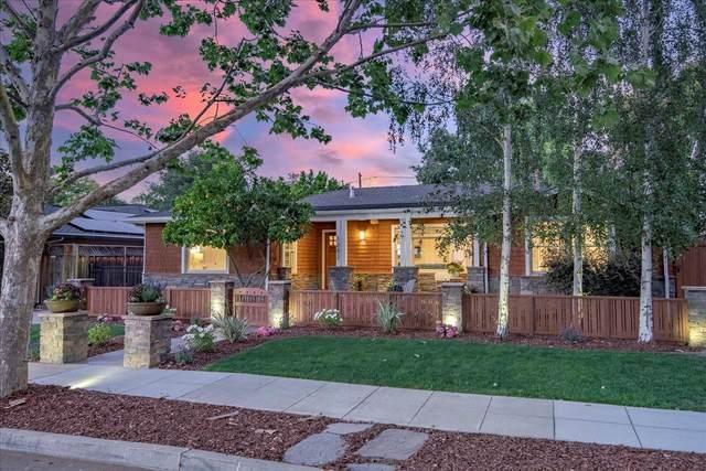1282 Camino Pablo, San Jose, CA 95125 (#ML81855035) :: Real Estate Experts