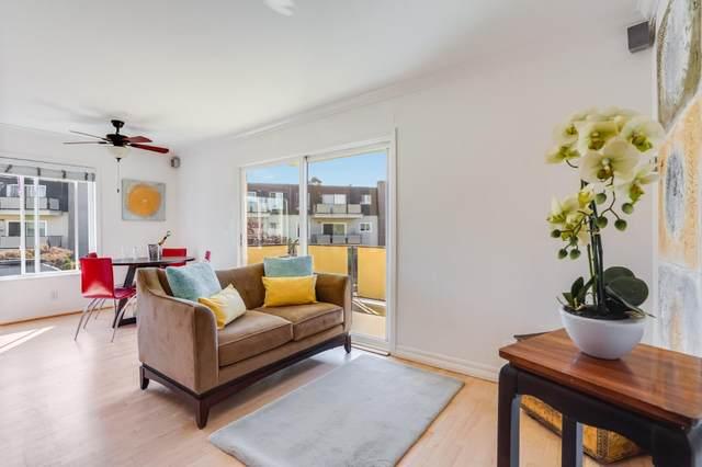 3090 Los Prados St 15, San Mateo, CA 94403 (#ML81855046) :: The Kulda Real Estate Group