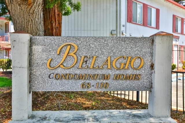 88 Rancho Dr D, San Jose, CA 95111 (#ML81855058) :: Alex Brant