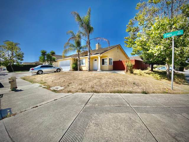 1015 Eagle Dr, Salinas, CA 93905 (#ML81855083) :: Intero Real Estate