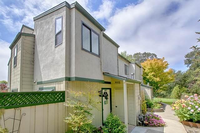 3215 Churnside Ln, Santa Cruz, CA 95062 (#ML81855090) :: Alex Brant