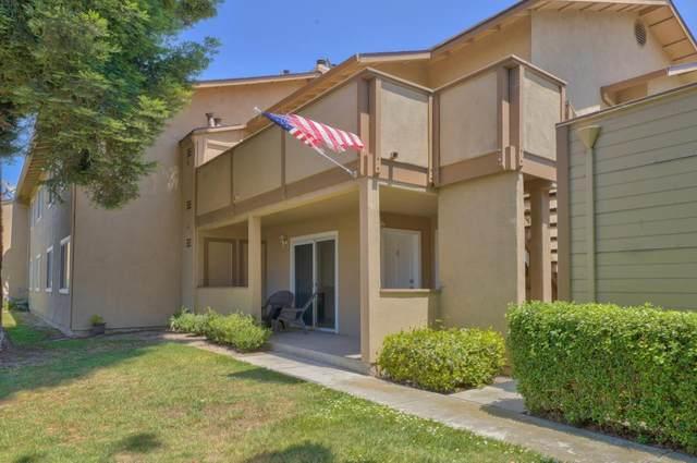34 W San Joaquin St 1, Salinas, CA 93901 (#ML81855095) :: Paymon Real Estate Group