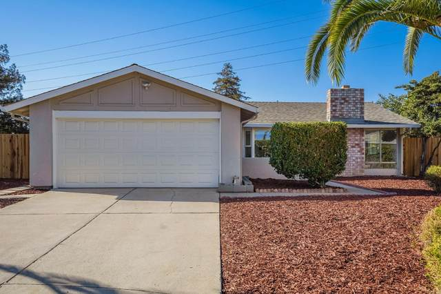 2194 Stratton Pl, San Jose, CA 95131 (#ML81855097) :: Robert Balina   Synergize Realty