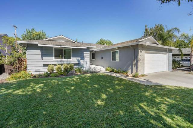2544 New Jersey Ave, San Jose, CA 95124 (#ML81855098) :: Real Estate Experts