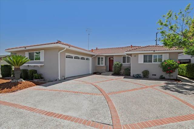 256 Spence Ave, Milpitas, CA 95035 (#ML81855106) :: Robert Balina | Synergize Realty