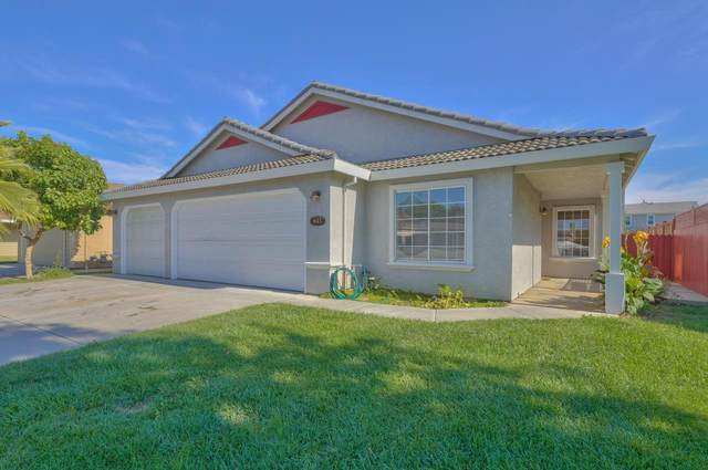 641 Monte Carlo Dr, Hollister, CA 95023 (#ML81855113) :: Paymon Real Estate Group