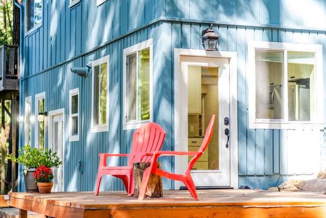 11505 Lake Blvd, Felton, CA 95018 (#ML81855129) :: Intero Real Estate