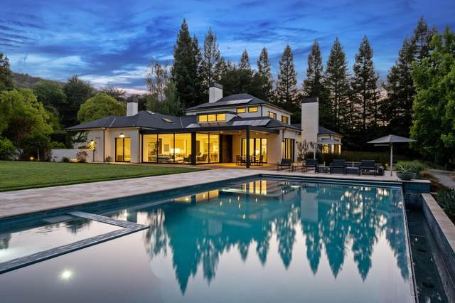 Why Worry Ln, Woodside, CA 94062 (#ML81855134) :: Real Estate Experts