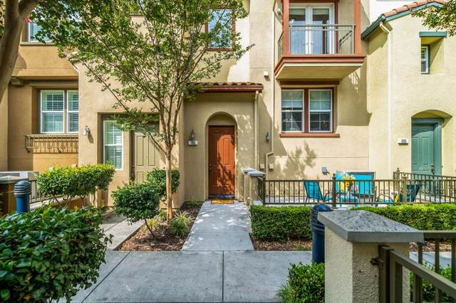 706 Claridad Loop, Milpitas, CA 95035 (#ML81855135) :: Strock Real Estate