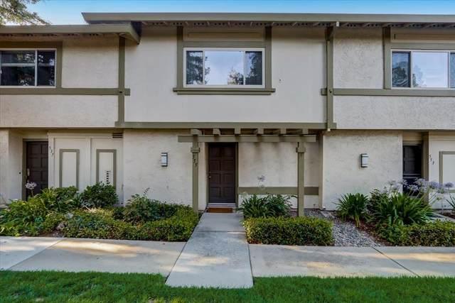 555 Merrimac, Campbell, CA 95008 (#ML81855144) :: Schneider Estates
