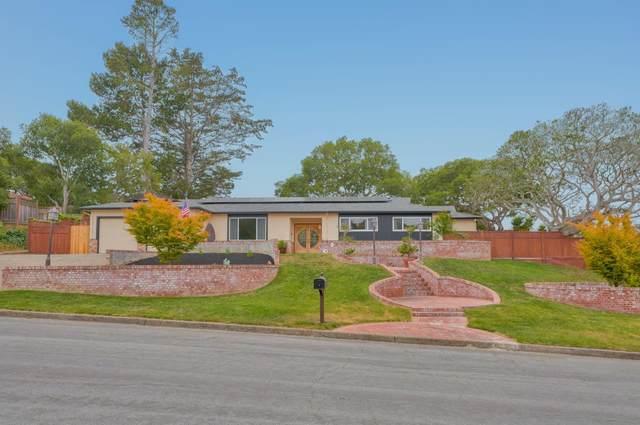 9575 S Century Oak Rd, Prunedale, CA 93907 (#ML81855148) :: Intero Real Estate