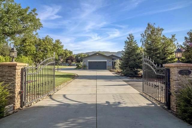 13415 Sycamore Dr, Morgan Hill, CA 95037 (#ML81855151) :: Real Estate Experts