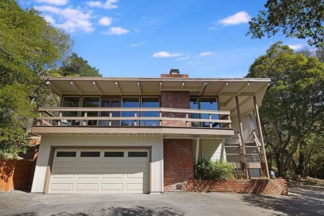 316 Devonshire Blvd, San Carlos, CA 94070 (#ML81855154) :: Intero Real Estate