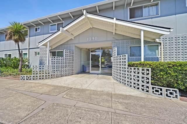 1240 Woodside Rd 2, Redwood City, CA 94061 (#ML81855157) :: The Gilmartin Group