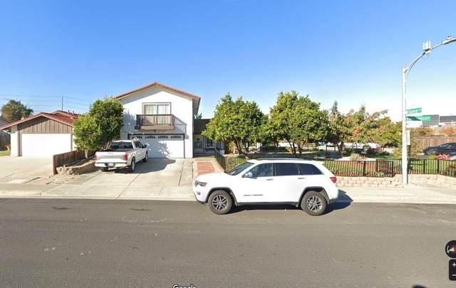 4596 Lakeshore Dr, Santa Clara, CA 95054 (#ML81855164) :: Intero Real Estate