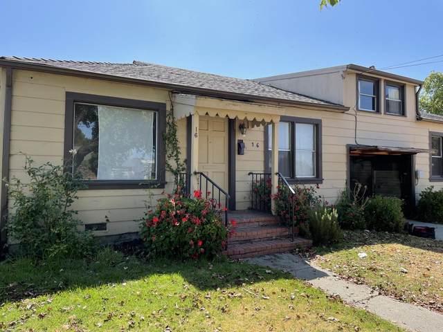 18 & 16 Connely Ct, Salinas, CA 93905 (#ML81855167) :: Intero Real Estate