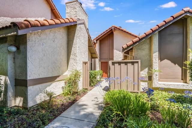 7182 Via Vico, San Jose, CA 95129 (#ML81855168) :: Intero Real Estate