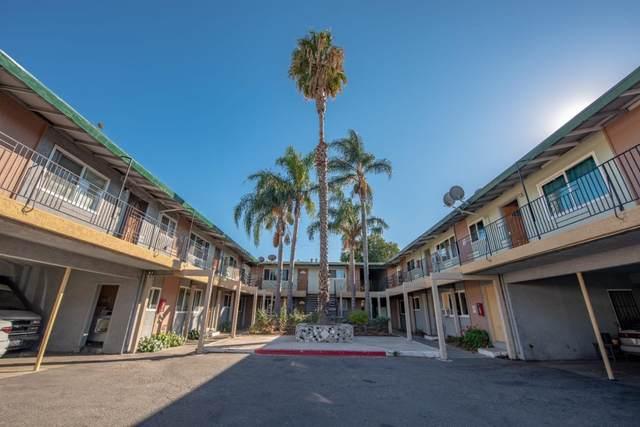 2150 Monroe St, Santa Clara, CA 95050 (#ML81855171) :: Intero Real Estate