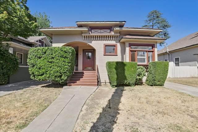 90 S 12th St, San Jose, CA 95112 (#ML81855175) :: Schneider Estates