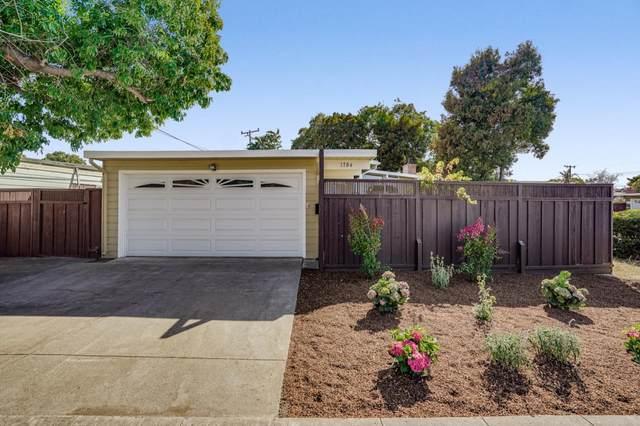 1784 Hamlet St, San Mateo, CA 94403 (#ML81855183) :: The Gilmartin Group