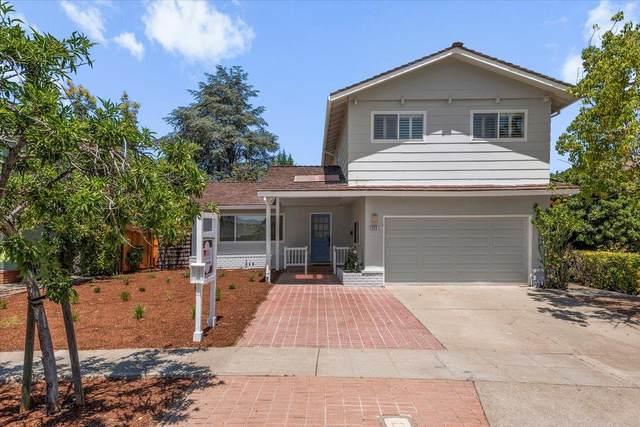 983 Pocatello Ave, Sunnyvale, CA 94087 (#ML81855189) :: Alex Brant