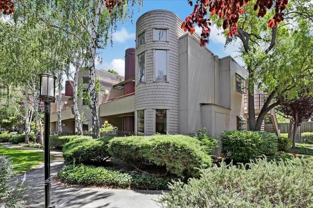 928 Wright Ave 807, Mountain View, CA 94043 (#ML81855194) :: The Gilmartin Group