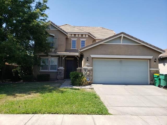 2315 Chamberlain St, Stockton, CA 95212 (#ML81855204) :: Real Estate Experts